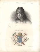 pl156 Issue N° 78 4/26/1832 Honoré Daumier