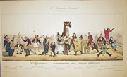 PL166/167 Isuue83 5/31/1832 Honoré Daumier