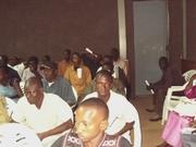 Une partie des votants des membres du bureau Synatic/HB