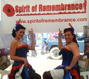 War & Peace Show, Kent, England July 2012
