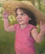 Recent Portraits: Paintings