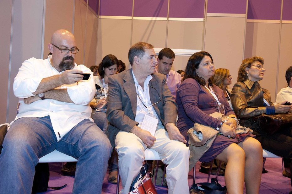 Encuentro Internacional EducaRed-Debatir