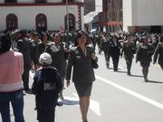 Desfile charo