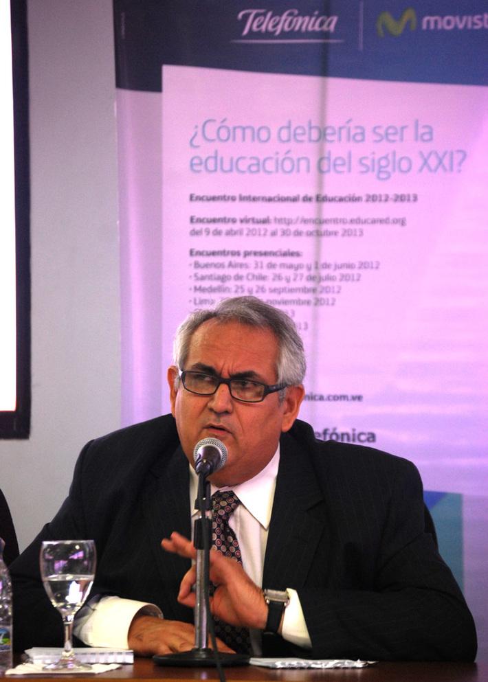 Encuentro en Maracaibo, Venezuela
