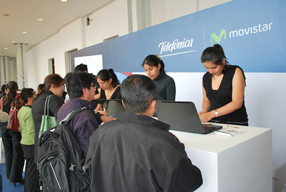 registro en Quito