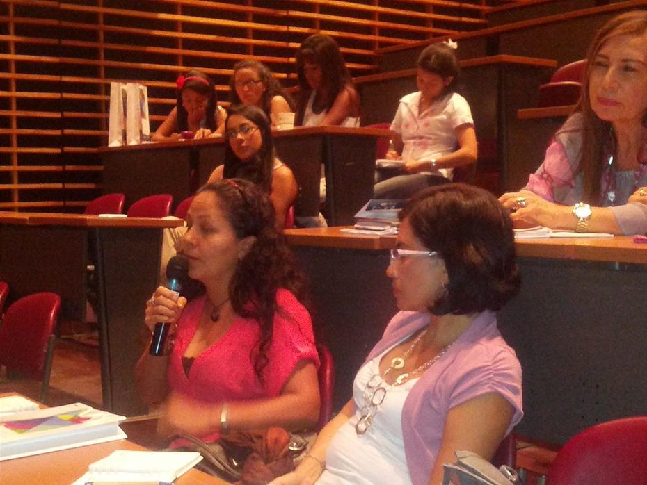 Conexión en Diferido Tema 7 - Colombia - Barranquilla