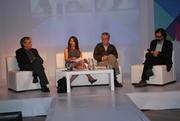 Conversatorio en Quito