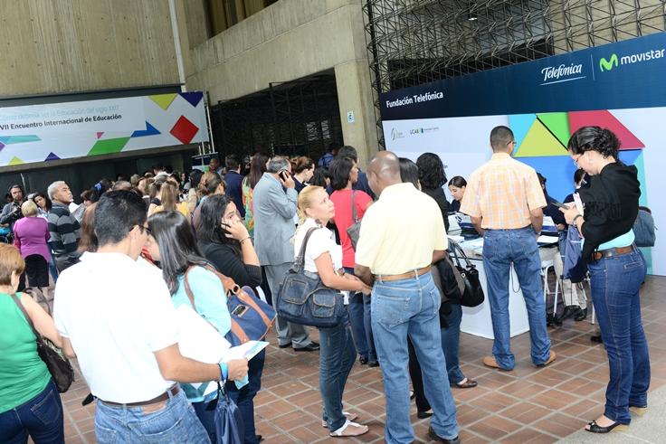 EIE Caracas Venezuela