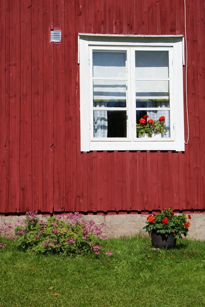 Karstula Window