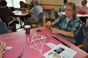 Culture Days Himmeli Workshop at Finlandia Village Sudbury