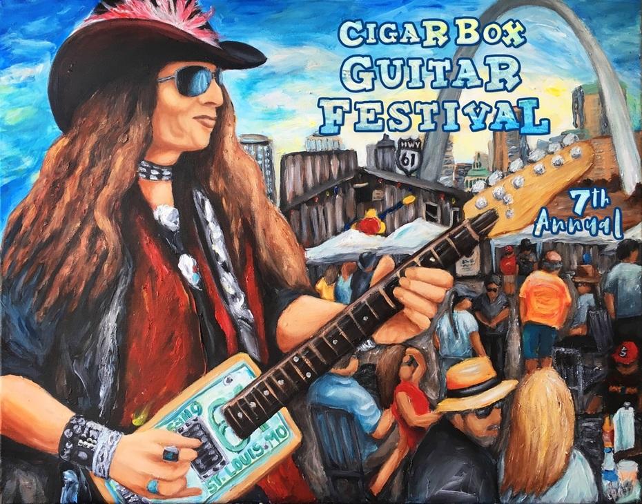 CBG Fest Art  2019