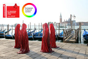 European-Cultural-Centre-Venice-Biennale-Personal-Structures-Global-Art-Affairs-Foundation-Guardians-of-Time-Manfred-Kielnhofer-art-arts-sculpture-gallery-museum
