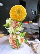Melon artistry