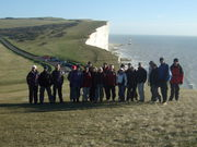 Beachy head Jan 10 003