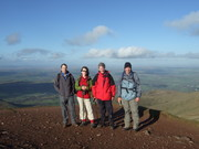 Brecon Beacons 2010