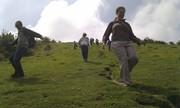 Down Wolstonbury Hill