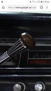 Wanted    64 Cadillac Fleetwood  gear shifter knob