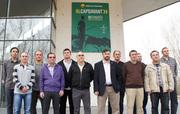 Congreso Unió de Pagesos Marzo 2012