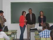 Curso de Incorporacion a la Empresa Agraria en Extremadura