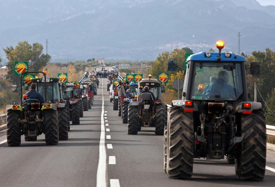 unio-de-pagesos-es-reivindicara-al-gener-amb-una-marxa-multitudinaria-que-entravessara-el-rrrrr