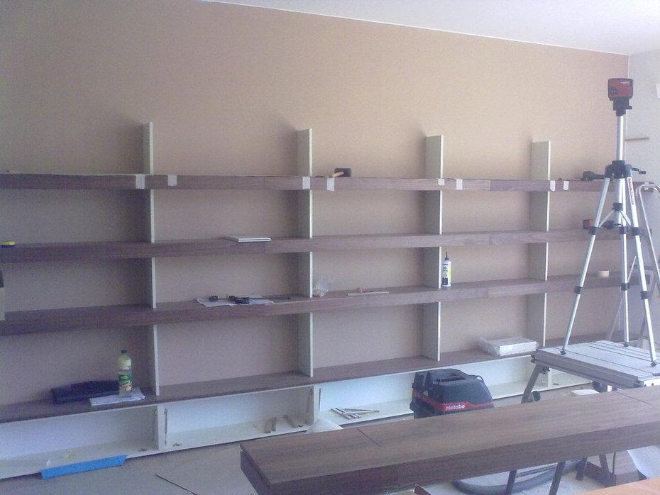 Reference - Ochoz u Brna - Montáž nábytku VILA (05-2011)(1)