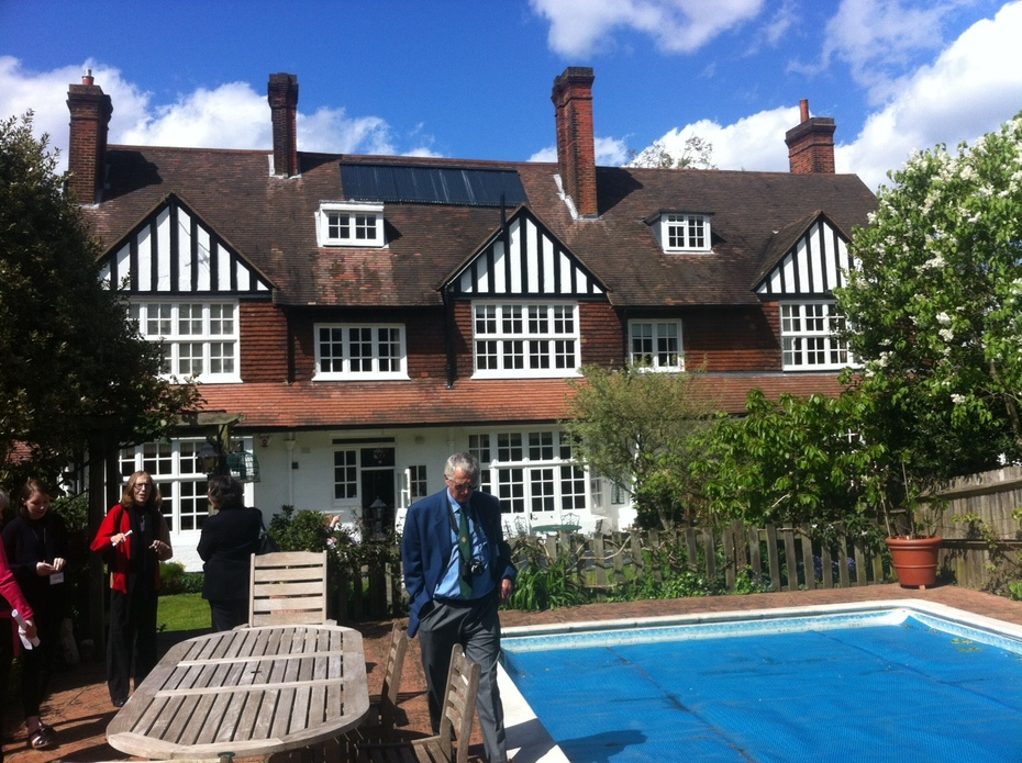'Brodsworth', Beckenham.