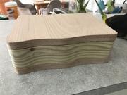 Tea Wood Box