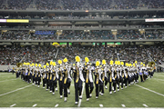 PV Marching Storm