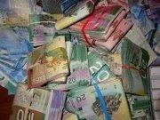 Money Bag Cartel