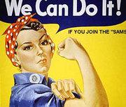 Women behind the biz