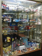 NASCAR Diecast Collectors
