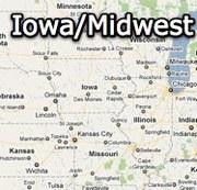 Iowa/Midwest