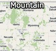 Mountain Convergent