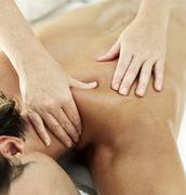 Échange de massage