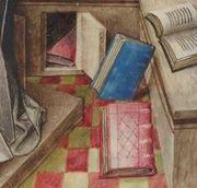 Répertoire des manuscrits médiévaux notés