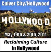 Culver City/Hollywood May 19th & 20th 2011