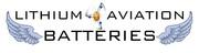 Aerolithium - Lithium Aircraft Batteries