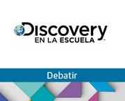 Discovery Channel en la escuela