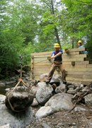 SCA Adirondack Program Alumi