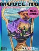 Darla's cover page