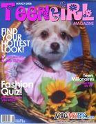 Piper's magazine cover