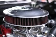 Hearse air filter