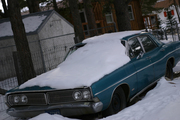 My Favorite Car in Ned