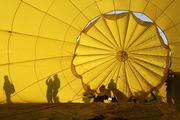 2008 Erie Town Fair - Balloon Launch