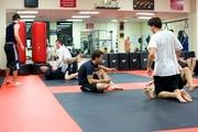 MMA at Define Defense in Boulder
