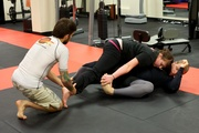 10th Planet Jiu Jitsu seminar in Boulder, CO