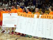Fairview pledge signatures