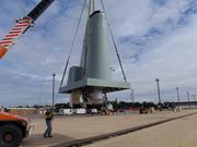 HMAS Advance Funnel Replacement