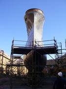 HMAS Onslow Docking 08