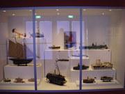 Bateaux Jouets Exhibition